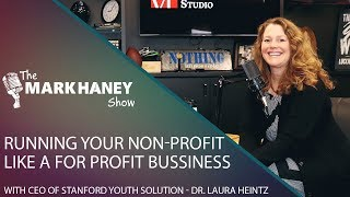 Running Your Nonprofit Like a For Profit Business