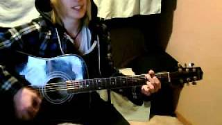 NeverShoutNever - Shes Got Style (Cover) - Aaron Mcdonald