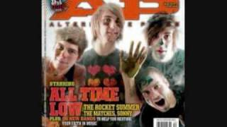 Come One, Come All by All Time Low ++ Lyrics