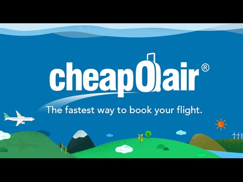 Video of CheapOair Flights, Hotel & Car