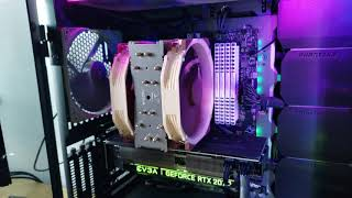 evga geforce rtx 2070 super xc ultra gaming review - Thủ