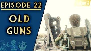 Ultra Modded Fallout 4 Walkthrough Part 22