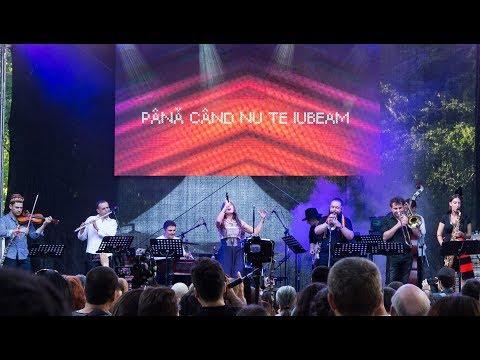 Paula Seling & Cazanoi Orchestra – Pana cand nu te iubeam Video