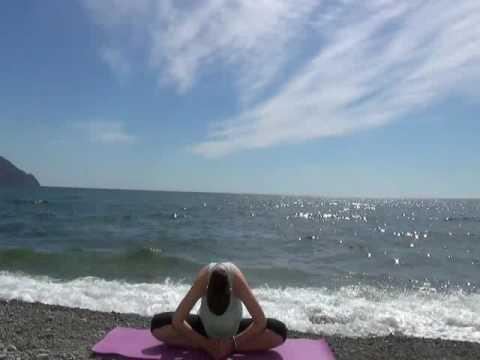 Йога-практика