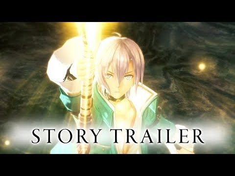 Shining Resonance Refrain Story Trailer thumbnail