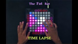 The Fat Rat - Time Lapse   Launchpad Cover   500 Subscriber Special