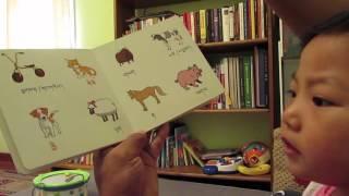 Tibetan Baby Book 2