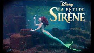 La Petite Sirène en VRAI !!! Partir là-bas (Claire la Sirène, Cover by Chloé Guerin)