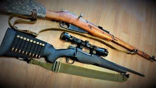 LCA – Les Carabines à Verrou de Gros Calibre