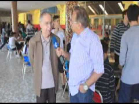 Padre Gilberto Theodoro Cucas no Viva PVH - Gente de Opinião