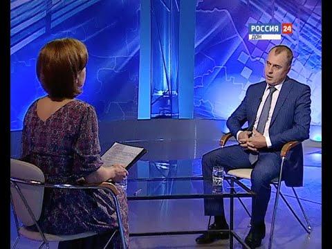 Министр ЖКХ Андрей Майер о кредитовании работ по капитальному ремонту МКД