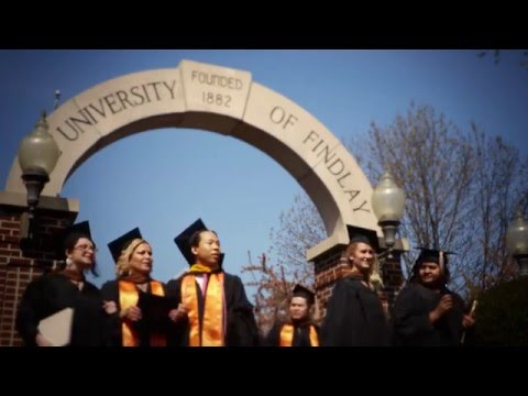 The University of Findlay - video