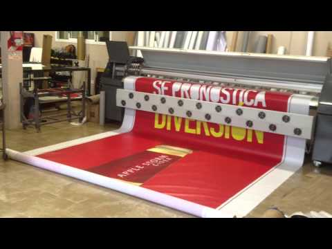 Impresora/ploter/pheaton/gigantografias/Grafica Tres Mar del Plata