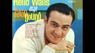 Faron Young -- Forget The Past