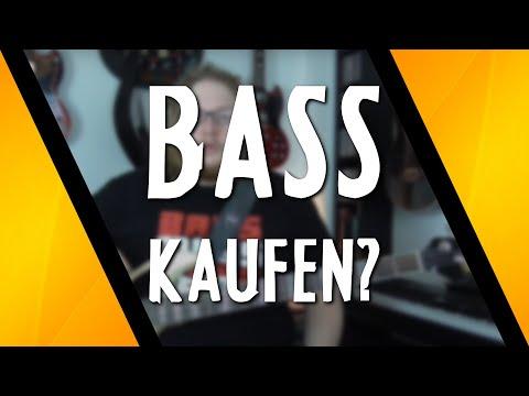 [bass001] Welchen E-Bass soll ich kaufen? Und wie ist er aufgebaut? [E-Bass Grundlagen]