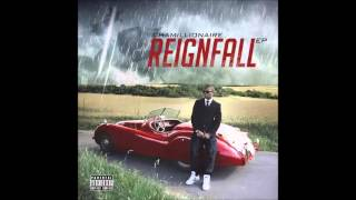 Chamillionaire - 02 Keep Drivin (Reignfall EP)