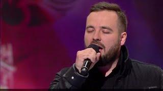 To był jeden z najlepszych występów wszystkich edycji Mam Talent! Musisz to zobaczyć!!!!