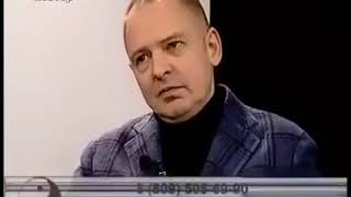 Руслан Нарушевич - Как создать крепкий брак, интервью на Астро ТВ