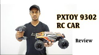 PXtoys 9302 Speed Pioneer  Off-Road Truggy High Speed RC Racing Car