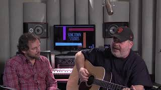 """Behind the Hits: Tim McGraw's """"Friend of a Friend"""" Songwriter Mark Irwin"""