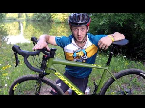 Cannondale Slate Bike Review