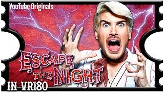Escape the Night Season 3 | Welcome to Everlock in VR180 - Video Youtube