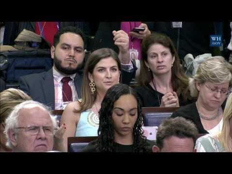 4/17/17: White House Press Briefing