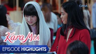 Kara Mia: Adulting 101 with the twins | Episode 10