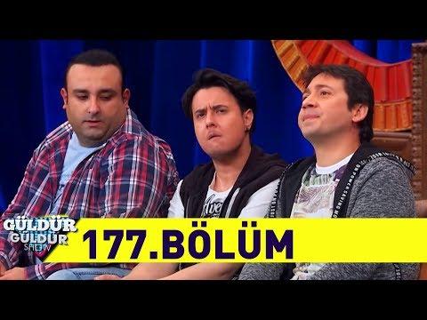 Güldür Güldür Show 177. Bölüm Tek Parça Full HD