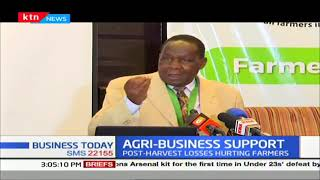 E-granary championing initiatives to improve Agri-business in Kenya