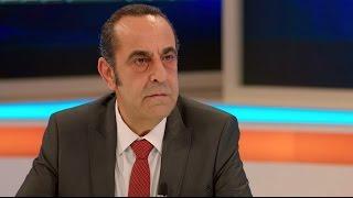 Poyraz Karayel 37. Bölüm - Poyraz'ın İsmail Karayel'e canlı yayın tuzağı!