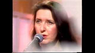 STEELEYE SPAN-'SOMEWHERE IN LONDON'/'IN THE BLEAK MIDWINTER'-PEBBLE MILL-BBC 1-1985