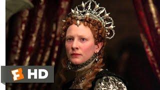 Elizabeth (8/11) Movie CLIP - I Am No Man