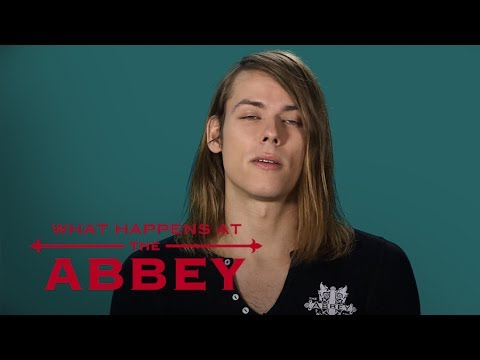 #MondayMotivation With Daniel: Be Yourself | What Happens at the Abbey | E!