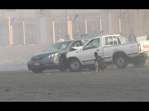 حادث الطاره ميشو في ابو جعاله تصوير واخراج خورافهه اليامي