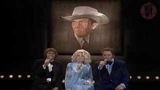 Roy Clark,Glen Campbell and Dolly Parton - Tribute Hank Williams 1978