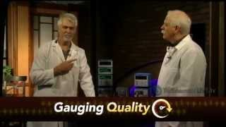 Gauging Quality, Episode 3 - Air Gauging