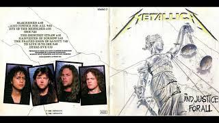 Metallica - Blackened (Remixed & Remastered)