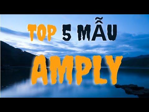 Top 5 Amply karaoke Jarguar Suhyoung hot nhất và đáng mua nhất