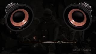 Gambar cover J Balvin ft. Anitta & Jeon -Machika (BassBoost)