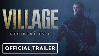 Resident Evil Village - Official Launch Trailer by IGN