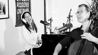 Chantal Kreviazuk | House Of Strombo