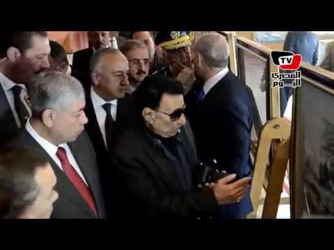 وزير الداخلية يفتتح متحف الشرطة بالإسماعيلية