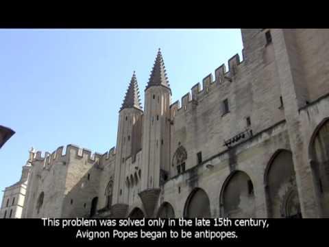 Авиньон. Прованс-Франция/ Avignon. Provence-France