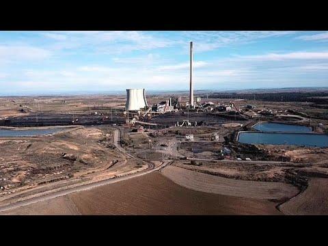 Spaniens Kohleausstieg