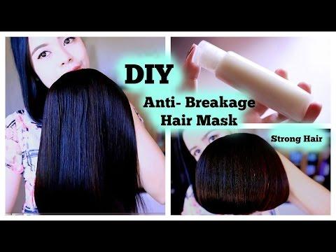 Mga review hair mask eksklusibong cosmetics