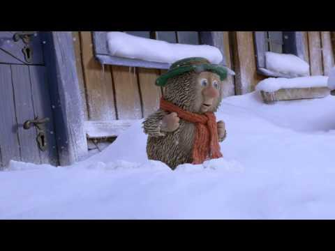 De la neige pour Noel bande-annonce