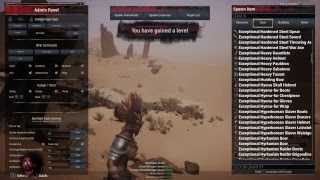 conan exiles how to tame animals admin - Thủ thuật máy tính - Chia