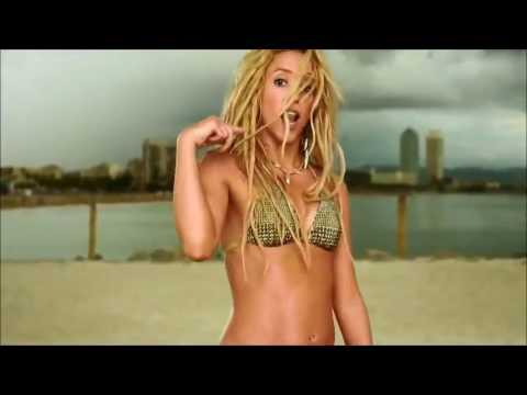 Download Shakira Dance Megamix Mp4 HD Video and MP3