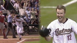 Must C Classic: Kent Crushes Walk-off Homer To Win Game 5 Of NLCS